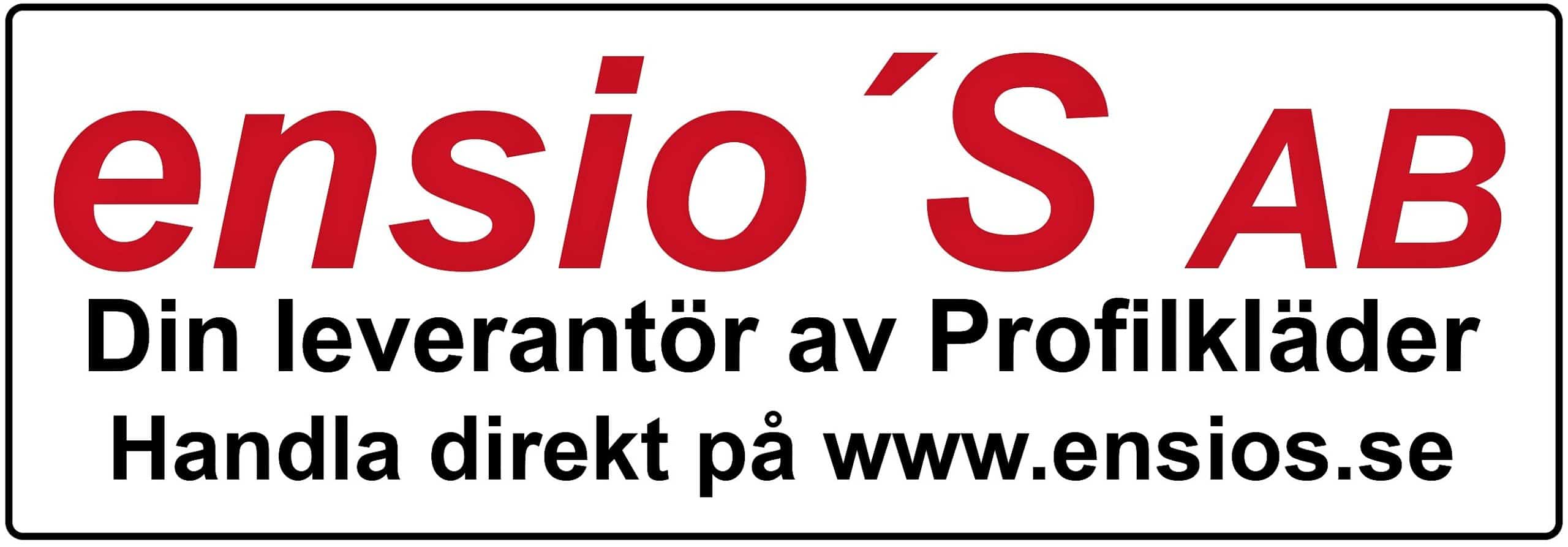 Ensio logotyp