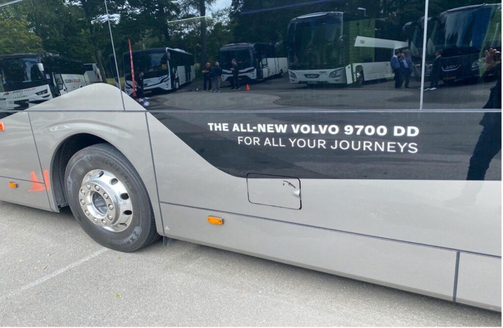 Volvo 9700 DD